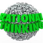rational thinking