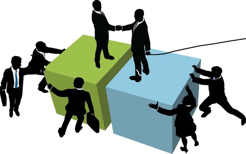 facilitation blocks and people